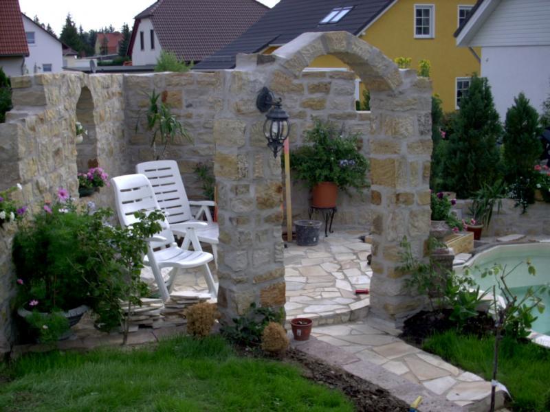 garten und landschaftsbau kinnemann natursteinarbeiten. Black Bedroom Furniture Sets. Home Design Ideas