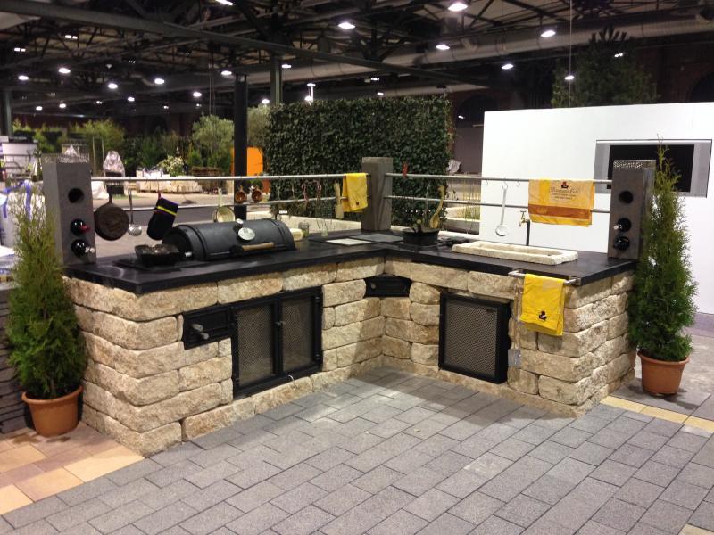 garten und landschaftsbau kinnemann messen und ausstellungen. Black Bedroom Furniture Sets. Home Design Ideas
